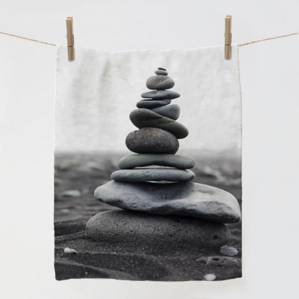 Wholesale - ICELAND - towels